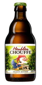 Billede af Chouffe Houblon 33cl
