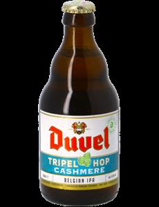 Billede af Duvel Tripel Hop Cashmere