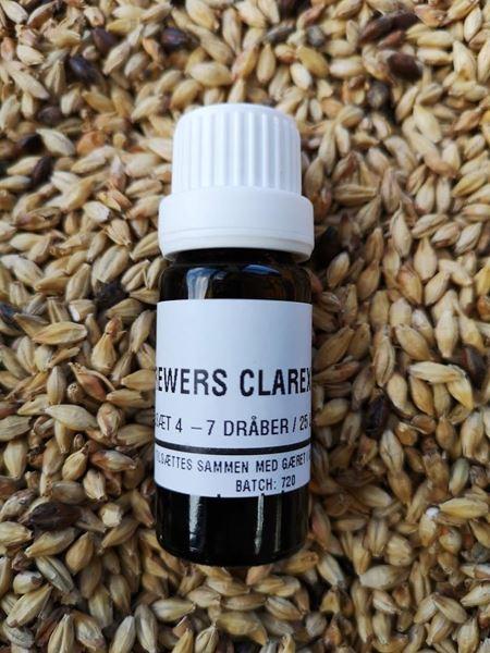 Brewers Clarex 10 Ml til at lave glutenfri øl