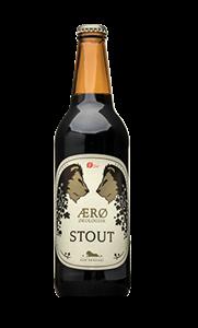 Billede af Rise bryggeri - Stout