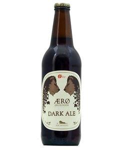 Billede af Rise bryggeri - Dark ale