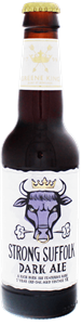 Billede af Strong Suffolk-dark ale - Greene King