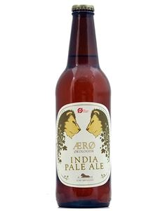 Billede af Rise bryggeri - India pale ale