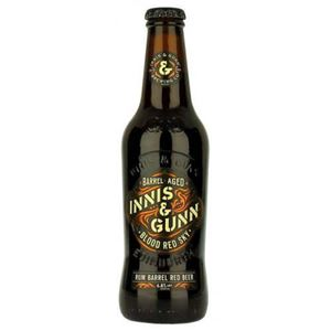 Innis & Gunn Rum Barrel Red Beer