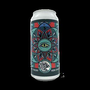 Billede af Chaos Theory New England Ipa - Amundsen bryggeri