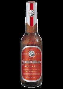 Samichlaus Helles 33 Cl- Schloss eggenberg