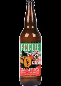 Billede af Santas Privat reserve - Rouge