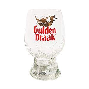 Billede af Gulden Draak - glas 50 cl