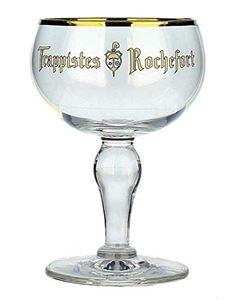 Billede af Trappistes Rochefort - glas