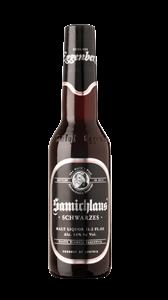 Samichlaus Schwarzes 33 Cl- Castle Brewery