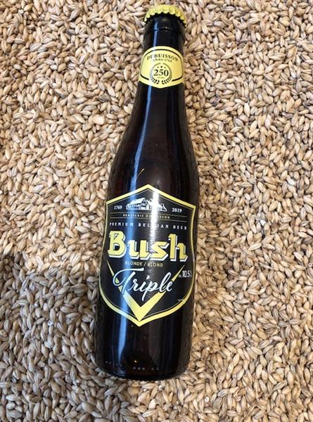 Bush Blond Triple - 33 Cl