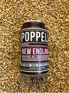 Poppels - New England IPA