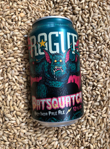 Batsquatch - Hazy IPA - Rogue