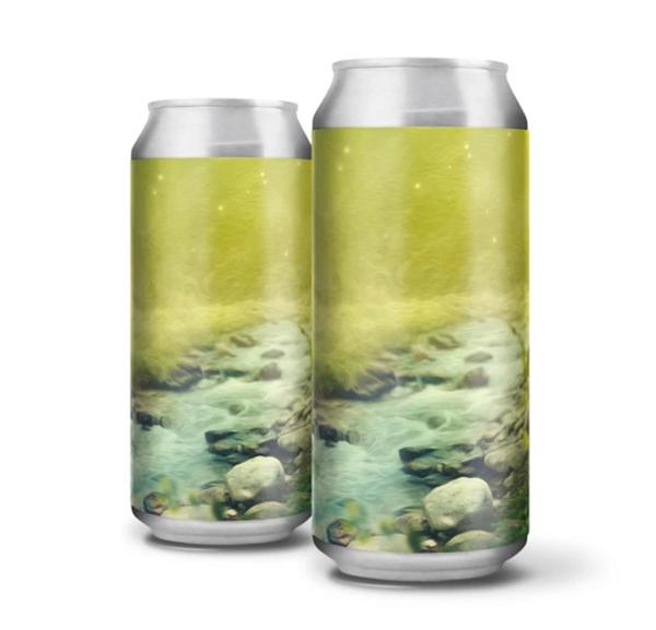 Spells And Incantations IPA - Alefarm Brewing