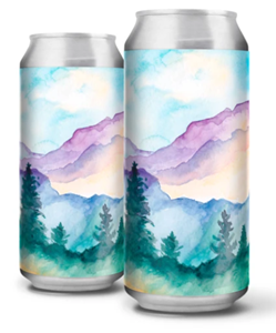 Light Beneath The Sky - Berliner Weisse - Alefarm Brewing