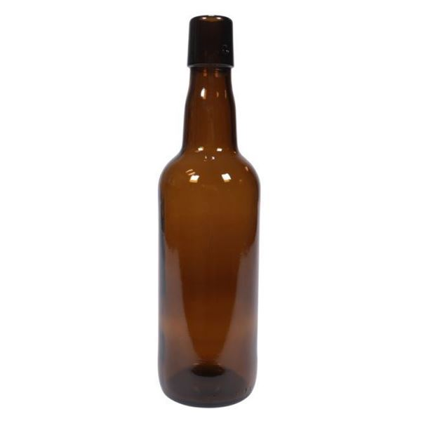 Patentprop Flaske 0,5 Ltr - Uden Låg