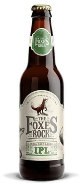 Foxes Rock IPL