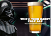 Who's Your Daddy Pale Ale