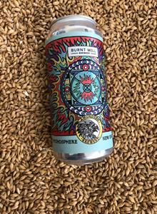 Psychosphere - NEIPA - Amundsen & Burnt Mill Brewery