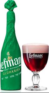 Glühkriek - Liefmans