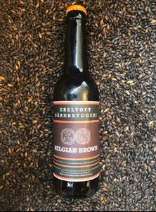 Belgian Brown - Brown Ale - Ebeltoft Gårdbryggeri