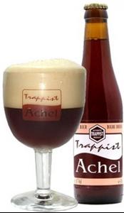 Achel - Bruin