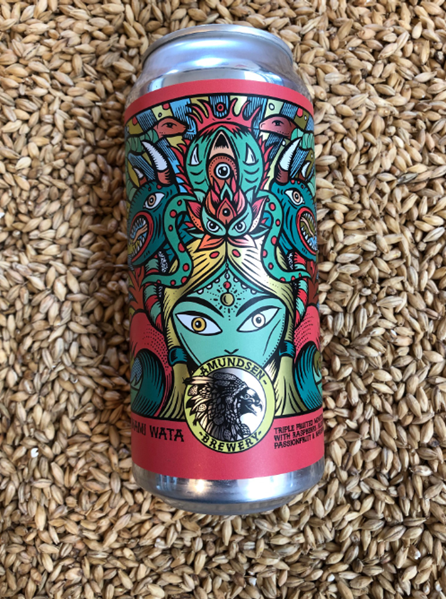 Mami Wata - Pastry Sour - Amundsen Brewery