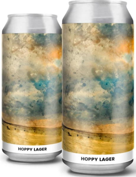 Run For The Hills - Dry-Hopped Lager - Alefarm Brewing