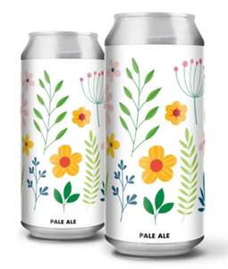 Decorations - Pale Ale - Alefarm Brewing