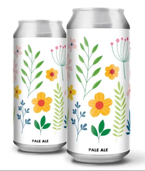 Decorations - Pale Ale - Alefarm Brewing