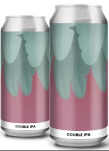 Falling Green - DIPA - Alefarm Brewing