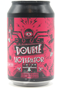 Double Hoperator - Double NEIPA - Mad Scientist