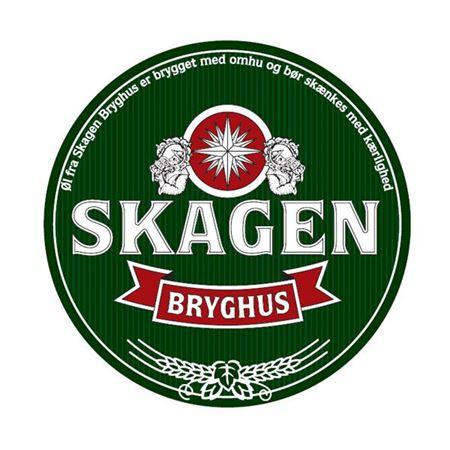 Billede til varegruppe Skagen Bryghus