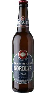 Nordlys - Skagen Bryghus