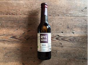 Rye Wine 2020 - Herslev Bryghus