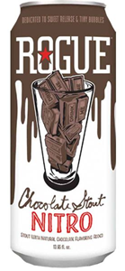 Chocolate Nitro Stout - Rogue