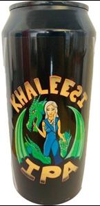 Khaleesi - IPA - Amager Bryghus