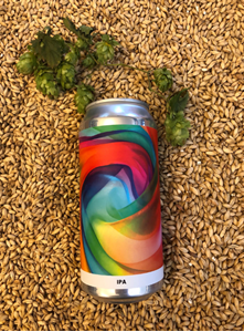 Ascension - IPA - Alefarm Brewing