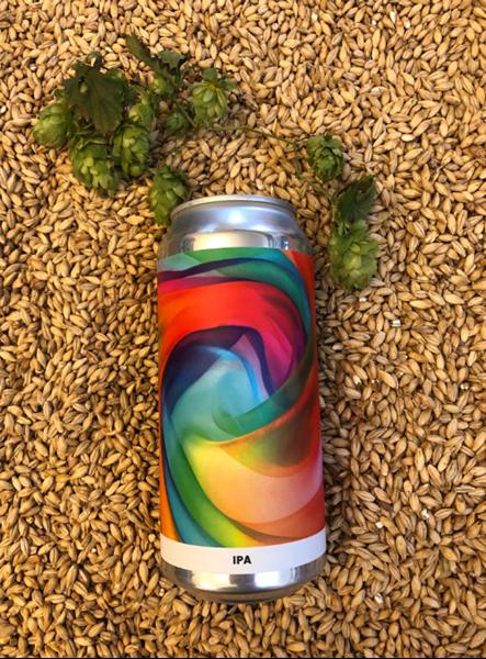 Ascension - IPA - Alefarm Brewing