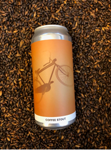 Solem Cycle - Coffee Stout - Alefarm Brewing