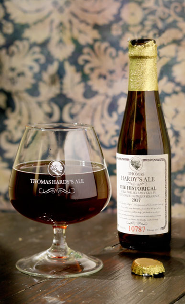 Thomas Hardy The Historical Ale