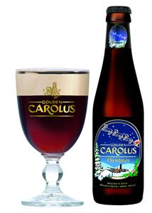 Gouden Carolus Christmas 33cl