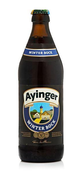 Ayinger - Winter Bock