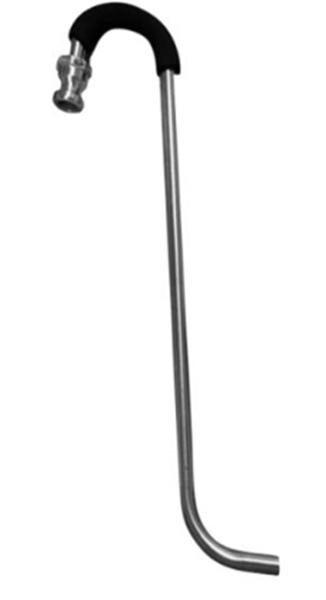 Brewster Beacon 70 Whirlpool-Arm