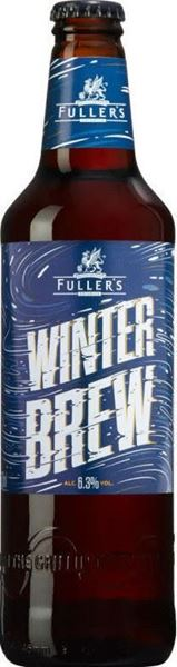 Fullers Winter Brew 50CL NRB
