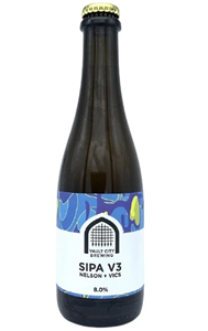 Sipa V3 - Sour Dipa - Vault City Brewing