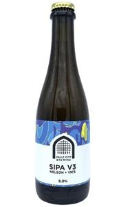 Sipa V3 - Sour Dipa - Vault City Brewing