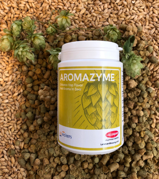 ABV Aromazyme - Lallemand