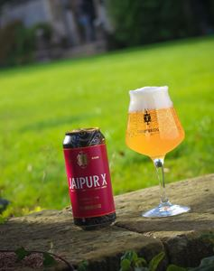 Jaipur X - TIPA - Thornbridge