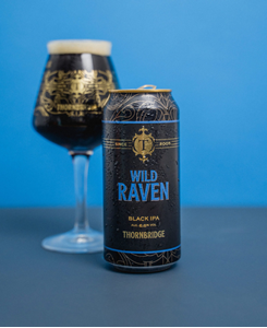 Wild Raven - Black IPA - Thornbridge